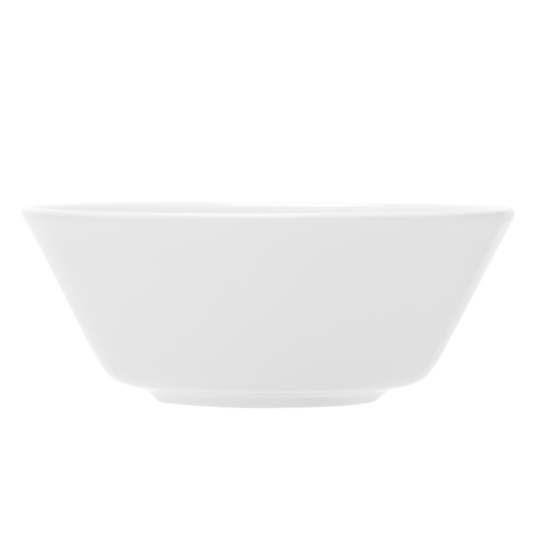 Porslin skål