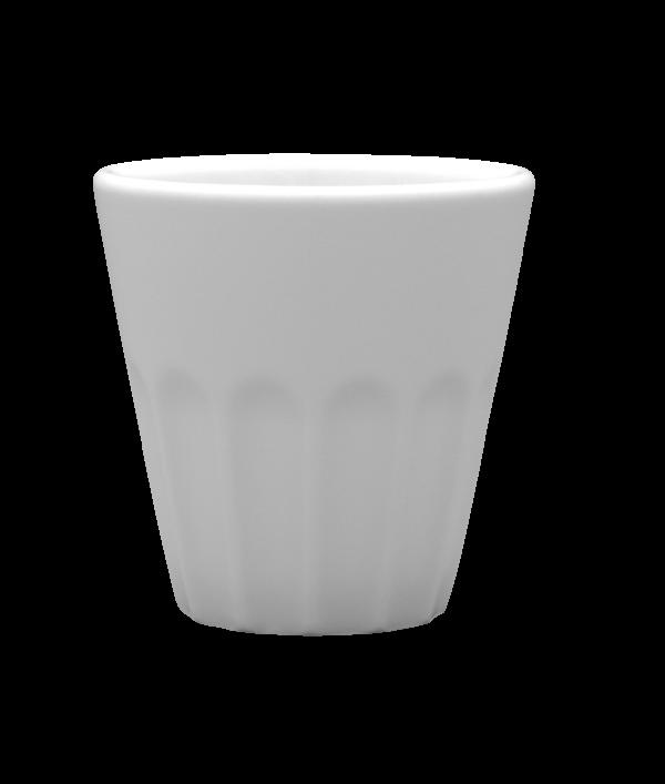 Porslin mugg liten espresso 9cl